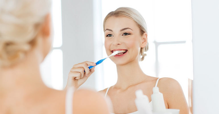 Oral Health and dental health