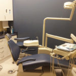 weston dental office facilities