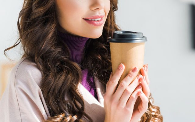 Can Drink Coffee After Tooth Extraction