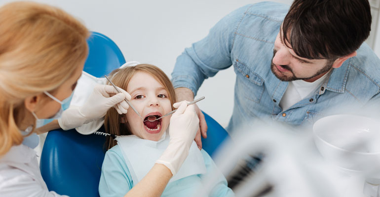 dental advice for every age group