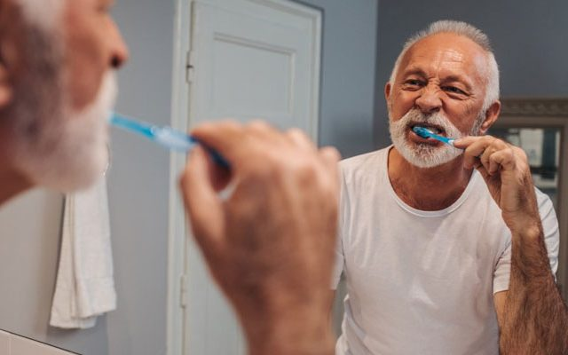 tips on caring for your dental implants