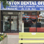weston dental office facilities 1